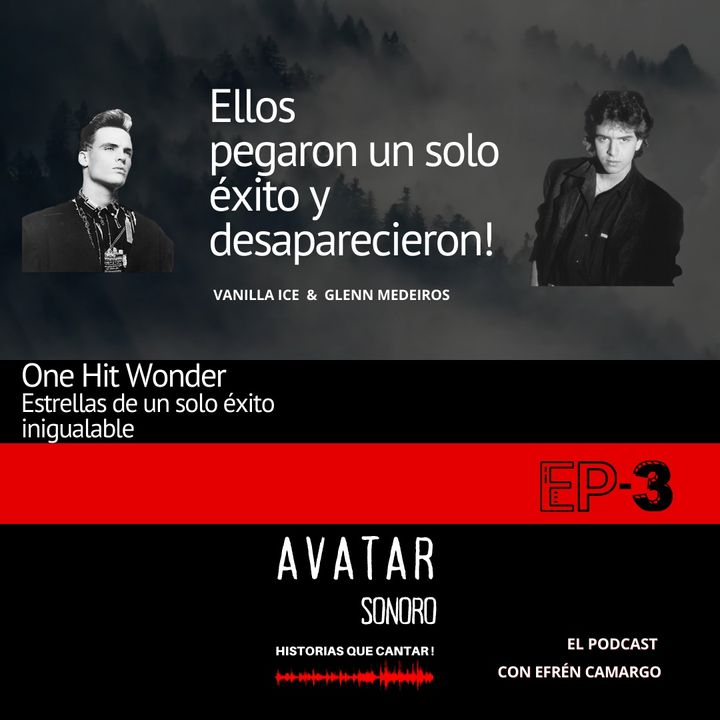 EP-3 Artistas de un solo éxito inigualable - One Hit Wonder