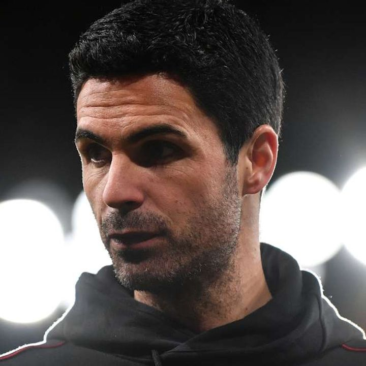 Arteta Has Been A Total Disaster and Losing To Villareal Is Further Proof