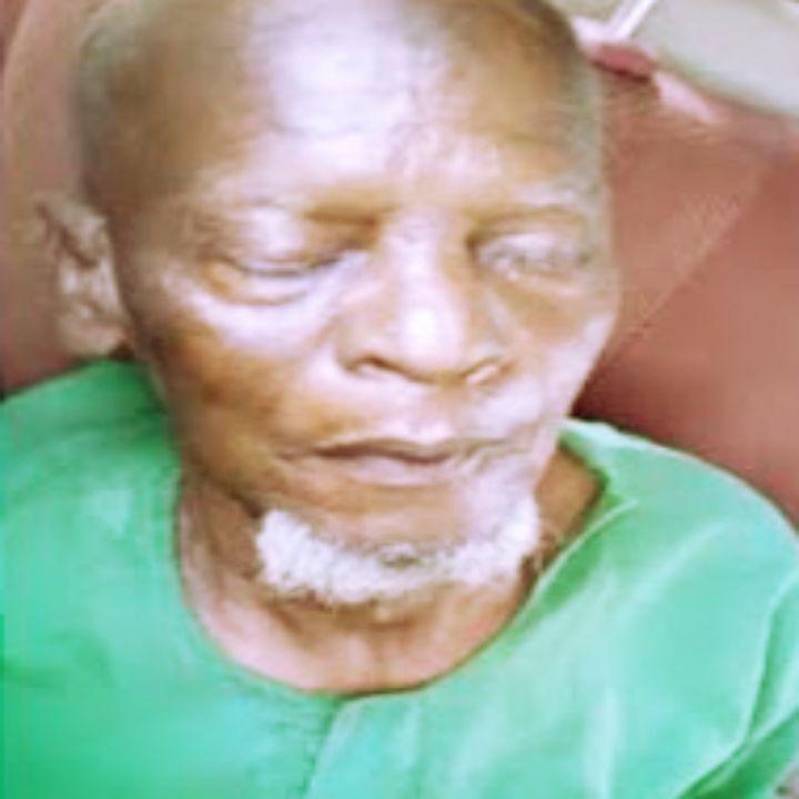 NIGERIA: Notorious  Warlord Iskilu Wakili Arrested In Oyo