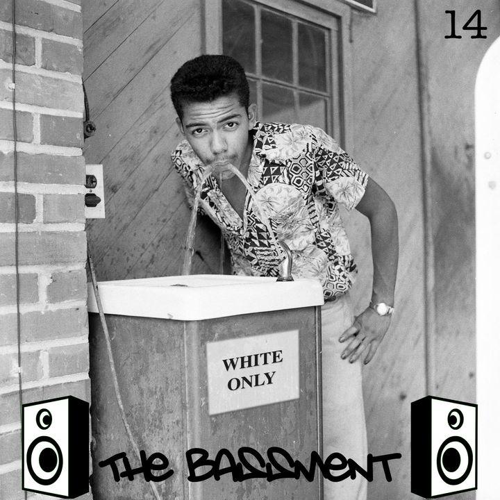 The Bassment: Like Nag Champa For Ears