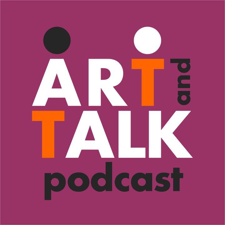 Cos'è Art and Talk? Te lo spieghiamo in 2 minuti!