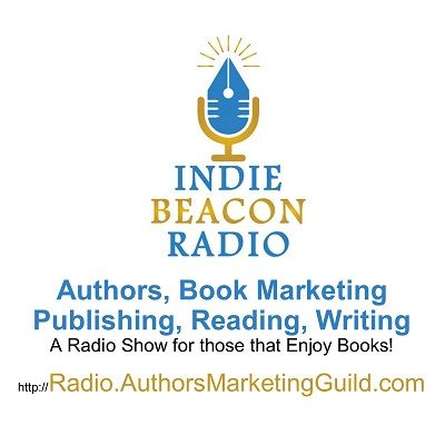 Indie Beacon Radio Show 66 with Elizabeth Rentz