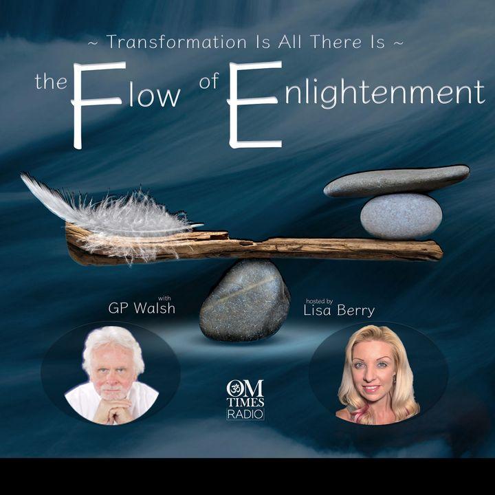 The Flow of Enlightenment