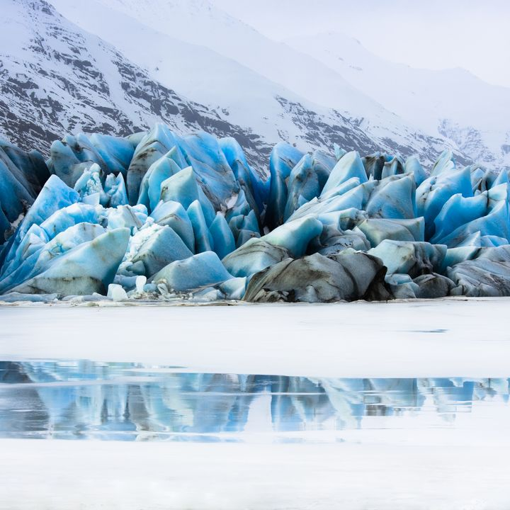 Sea Level Rise and Glaciers