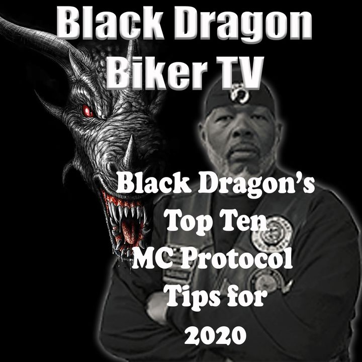 Black Dragon's Top 10 MC Protocol Tips for 2020