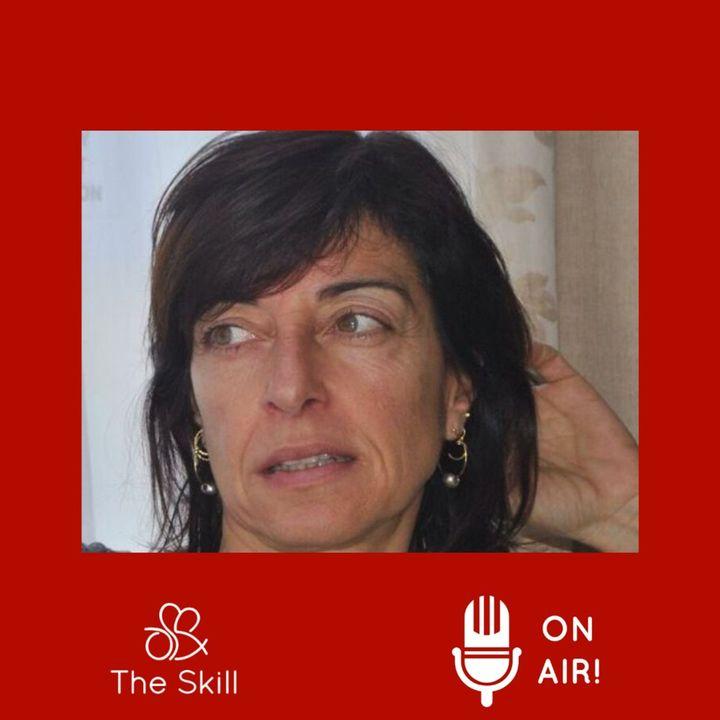 Skill On Air - Fiorenza Sarzanini
