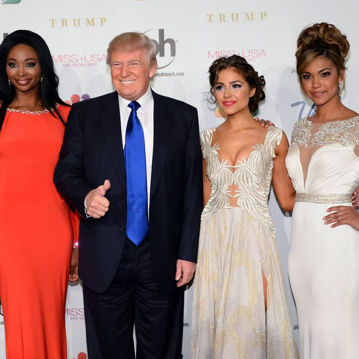 The BSP Podcast EP12: Why BIack Women, Liberal White Women & S.I.M.P.S Hate Donald Trump?