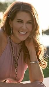Jennifer Irwin - Author (A Dress the Color Of The Sky)