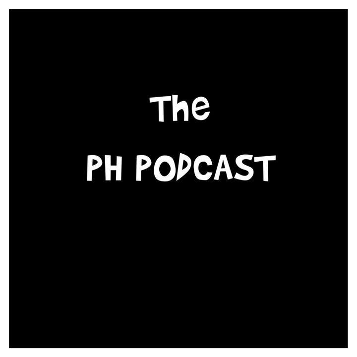 THE PH PODCAST