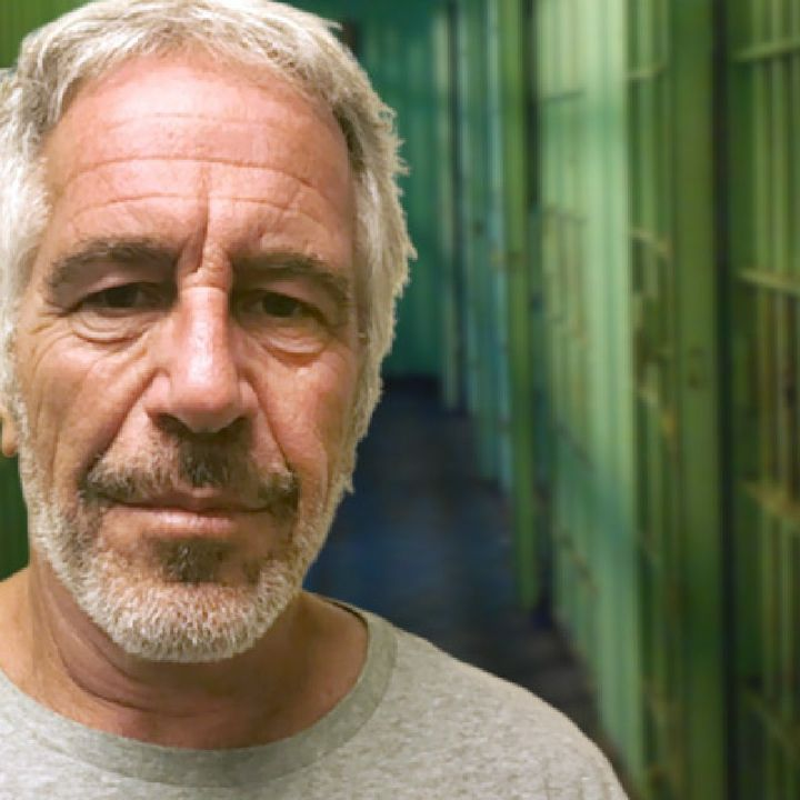 Episode 1030 - Judge in Jeffrey Epstein Grand Jury Case has Ties to Those with a Stake in Outcome
