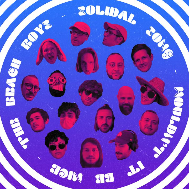 SOLIDAL SONG