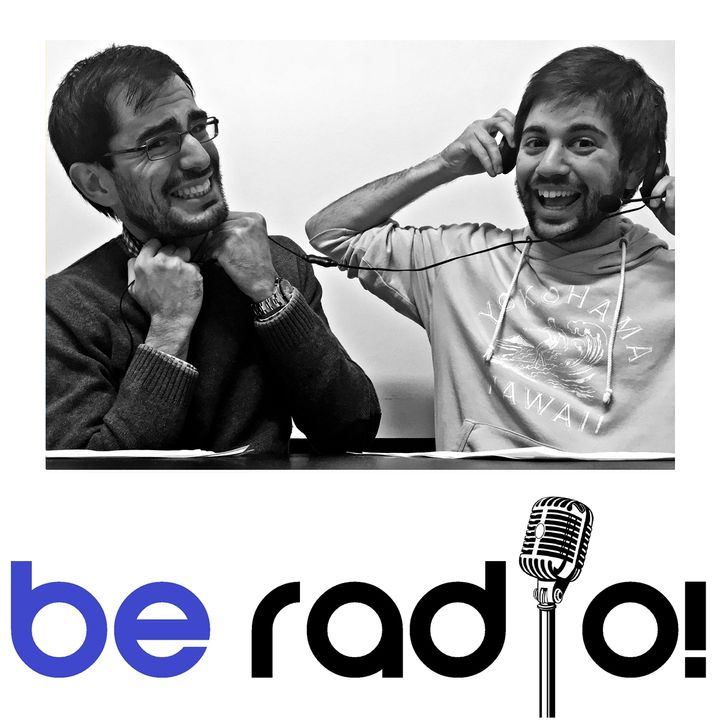 Be Radio! - Puntata del 03-06-17