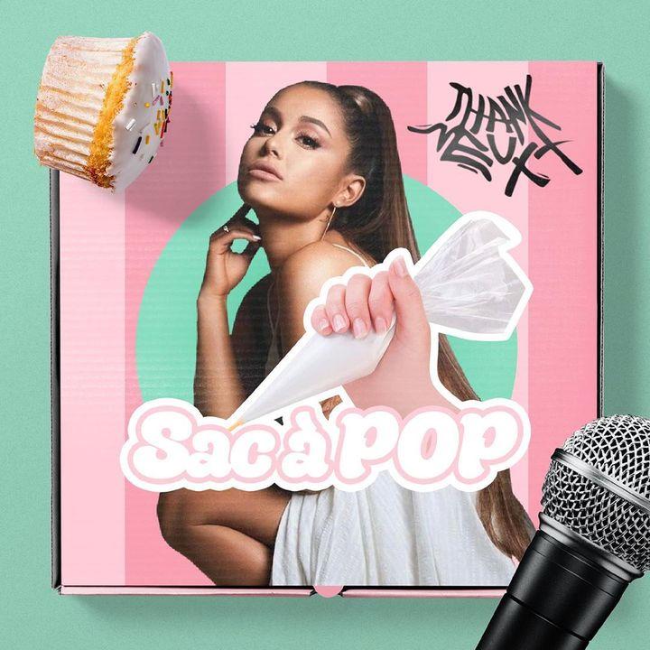 thank u next - Ariana Grande
