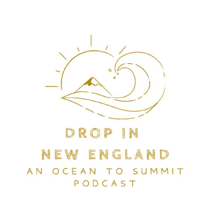 """DROP IN New England"""