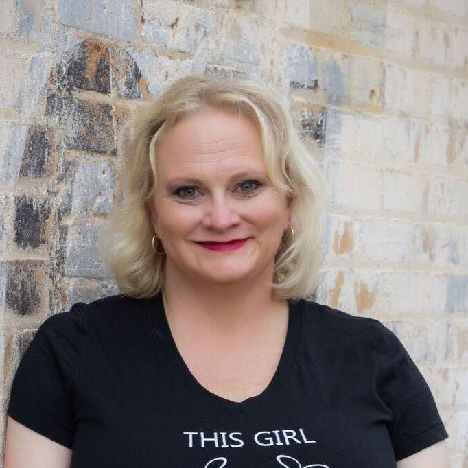 Pamela Gail Johnson