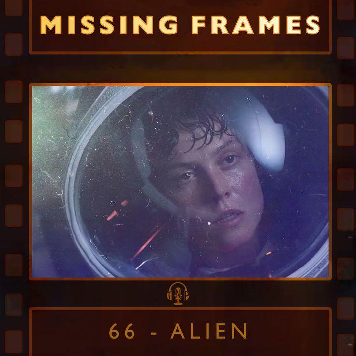 Episode 66 - Alien