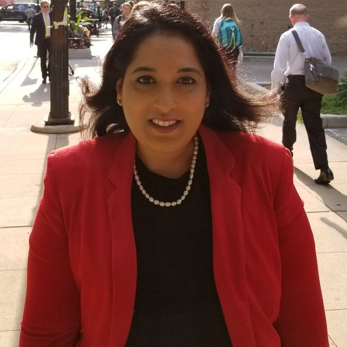 ATTORNEY JYOTHI PALLAPOTHU - Bankruptcy & Foreclosure Defence