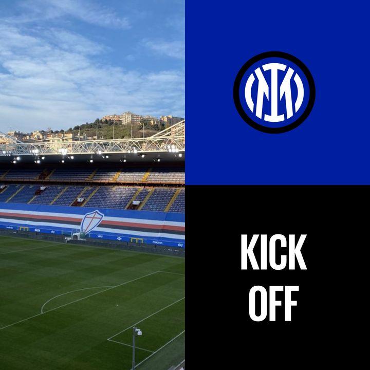 KICK OFF   Punti di rottura: verso Sampdoria-Inter