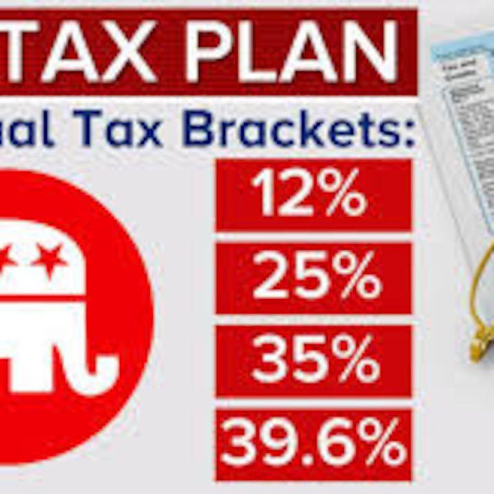 Support Republican Tax Cuts