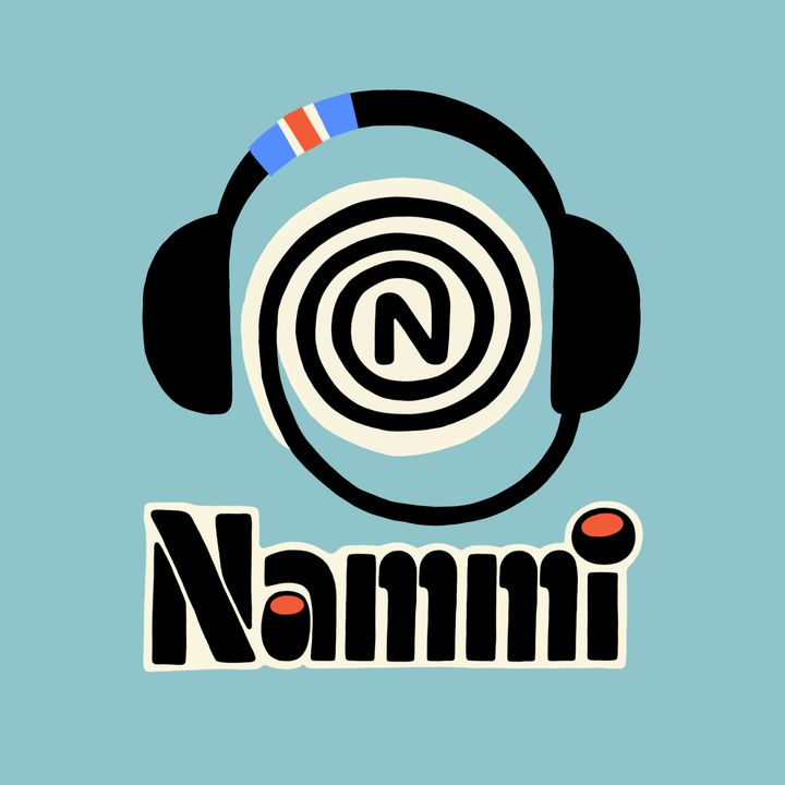 Nammi – Islanda al di fuori del cerchio