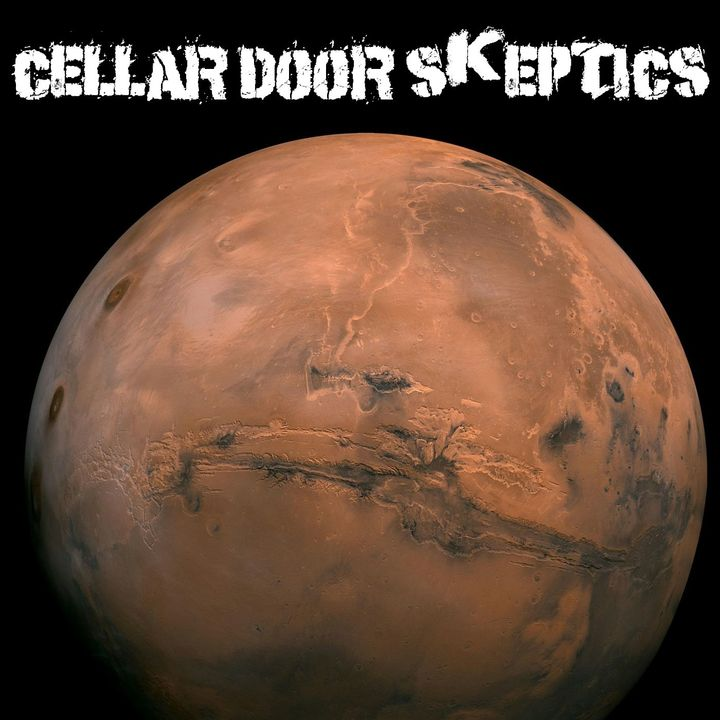 #259: Ecommerce Environmental Impact / A Trip to Mars / Cancel Culture