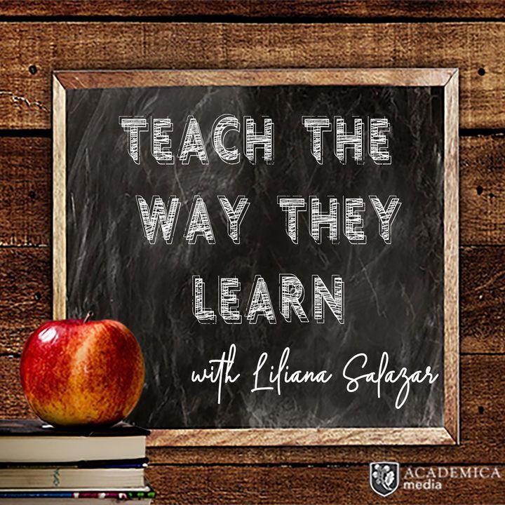 Ep 35: Lisa Satory Interview - - Social Media in Schools