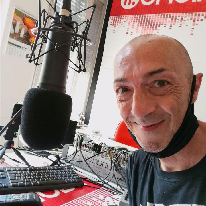 Luca De Paoli - Intervista Into The Night