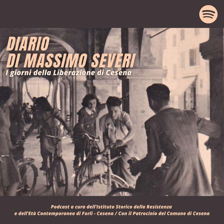 Introduzione al Diario di Massimo Severi - I Giorni della Liberazione di Cesena