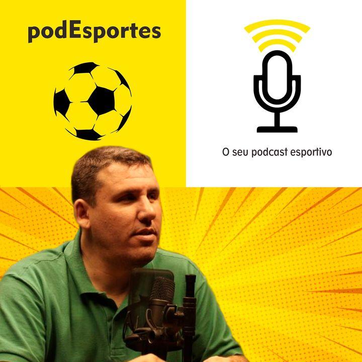 Junior Coimbra no podEsportes