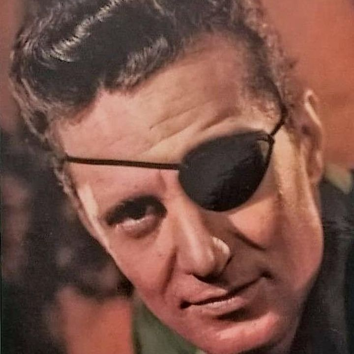 Johnny Kidd and The Pirates - growl