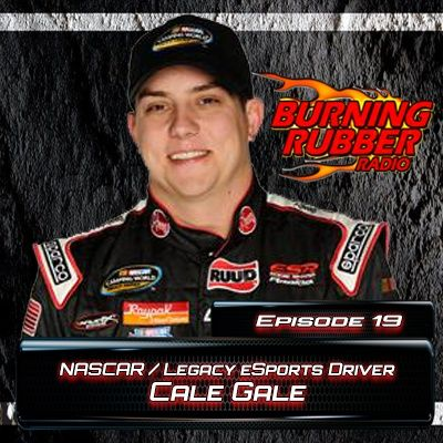 Ep. 19: Cale Gale