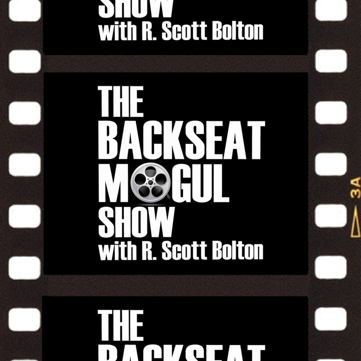 HBO's Succession; Hanks' Greyhound and Other Things to Stream | BACKSEAT MOGUL SHOW (07/11/20)