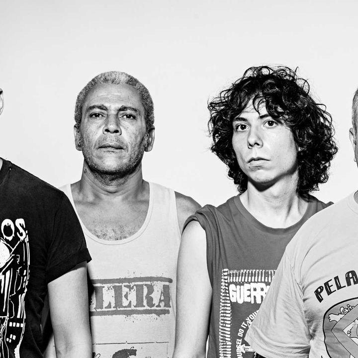 BEST OF ROCK BR voz do Brasil podcast #0420A #colera #CharlieBrownJr #stayhome #wearamask #washyourhands #whatif #f9 #xbox #redguardian