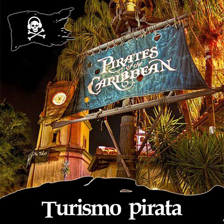 52 - Turismo pirata