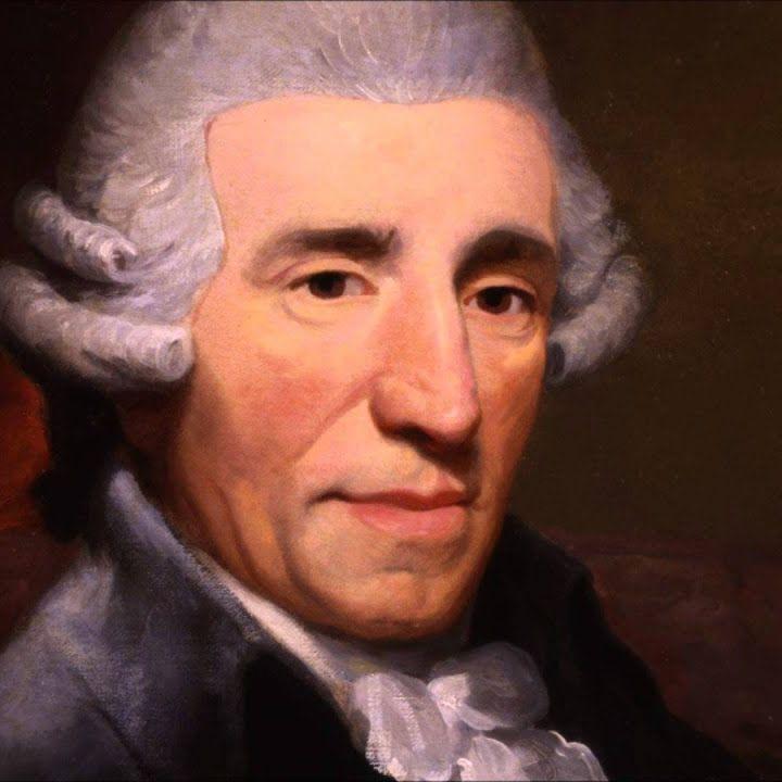Il  Maggio Organistico presenta ... Musiche di F. J. Haydn