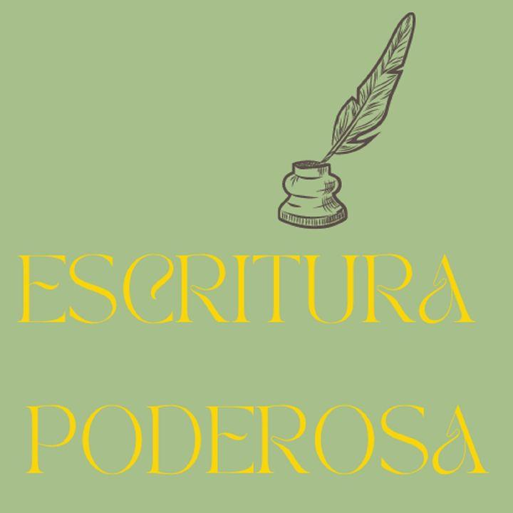 EP1. Bienvenid@ a Escritura Poderosa