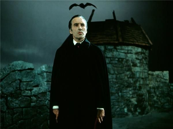 Ep 260 - Hammer Horror Month - Scars of Dracula