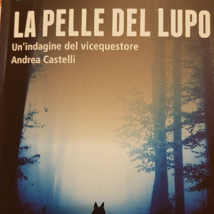 La Pelle del Lupo: Fabio Girelli