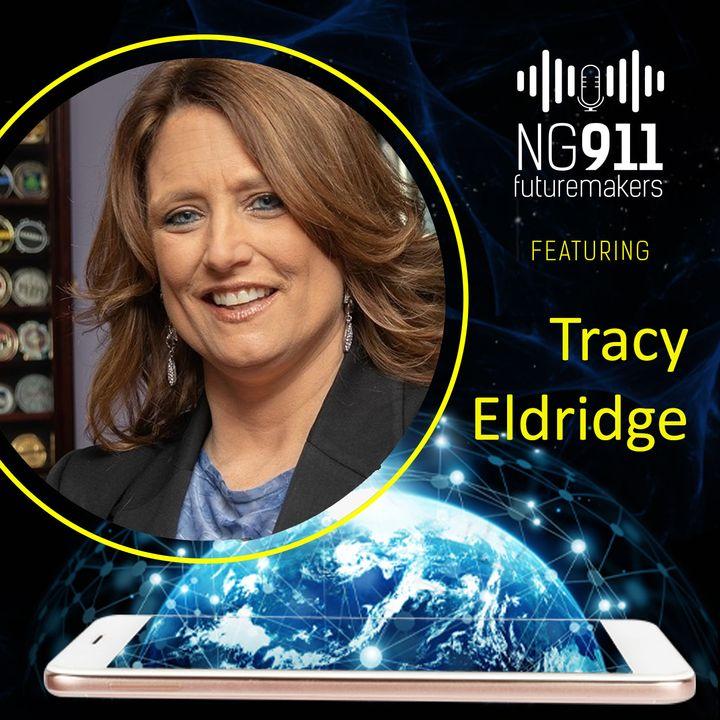 Tracy Eldridge - RapidSOS