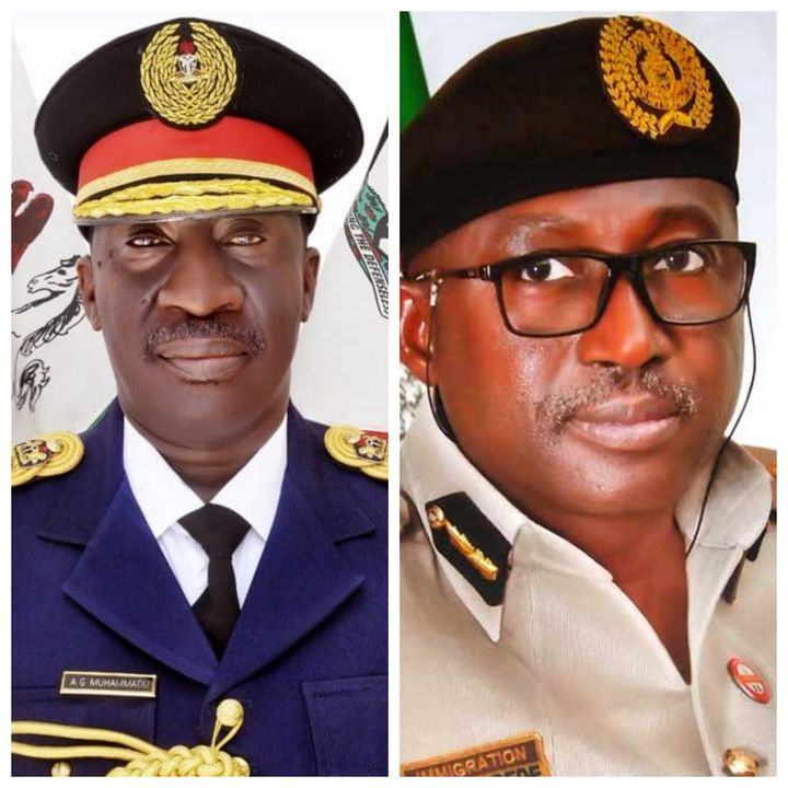 Nigeria : 191,000 Candidates Crave Immigration And Civil Defence Corps Jobs, As JAMB Conducts Recruitment Exam.
