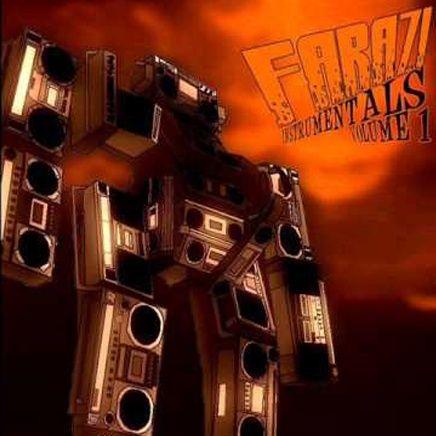 Farazi - Muhterem Hayalet (Instrumental)