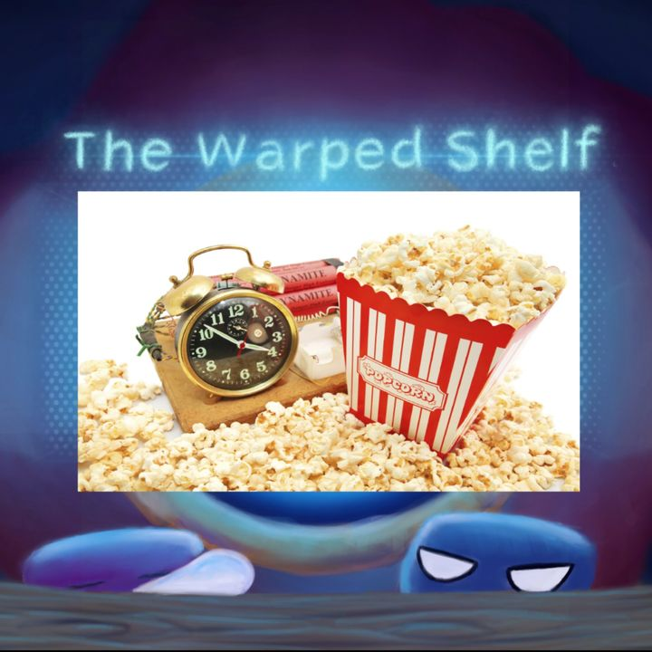 The Warped Shelf Good Films That Bombed