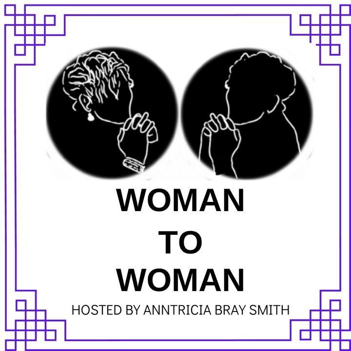 Woman to Woman Podcast
