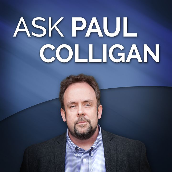 Ask Paul Colligan