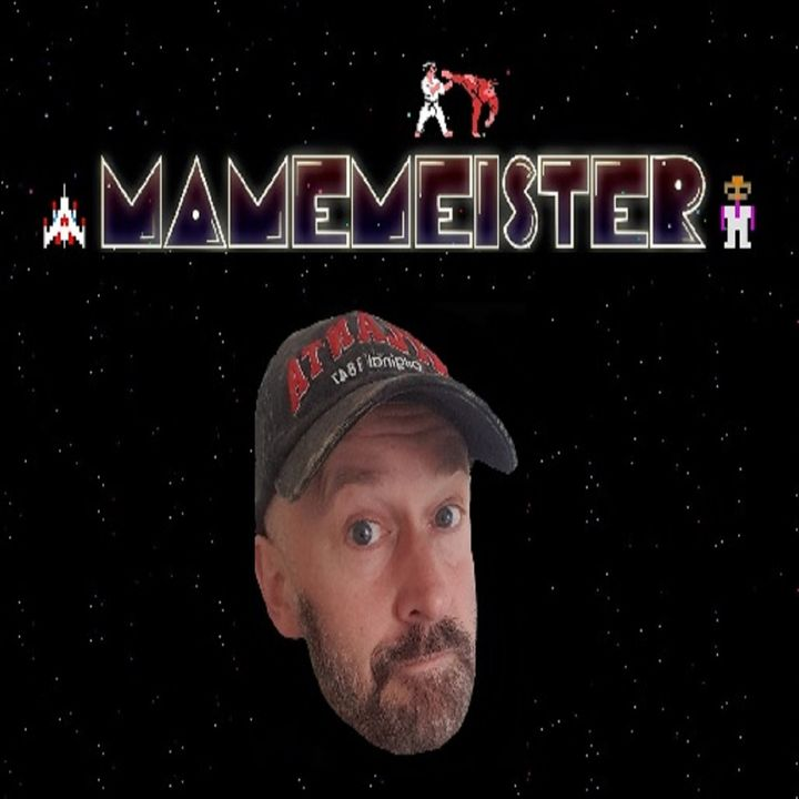 Mamemeister - Video Gaming Rambles