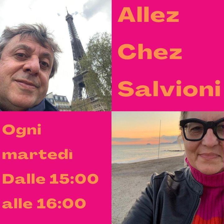 Parigi - Liguria 13 Aprile 2021
