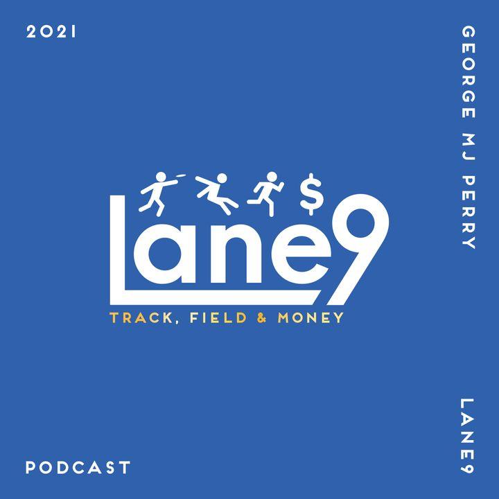 Lane9: Track, field & money