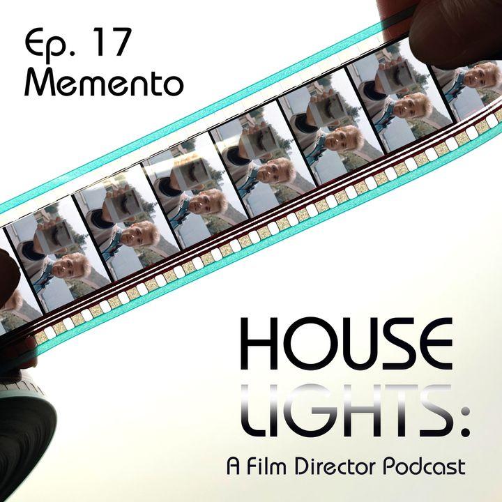 House of Nolan - 17 - Memento