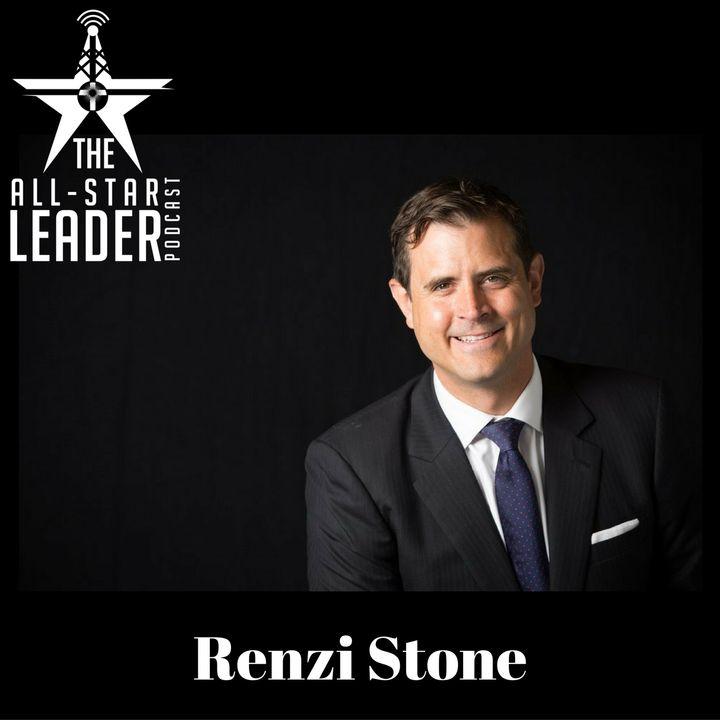 Episode 004 - Saxum Founder and CEO Renzi Stone