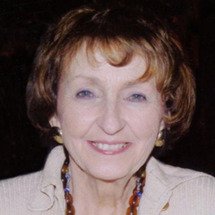Dr Pat Allen Nitetalk